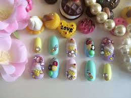 picture 5 of 5 japanese nail art gallery photo gallery 2016 nail
