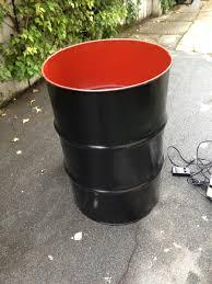 halloween barrel prop midnightstudio toxic waste for halloween