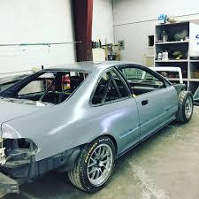 lexus is350 f sport ep2 restoration honda civic on instagram