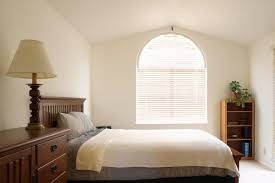 Wood Blinds For Arched Windows Window Treatments For Arched Windows