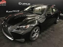 lexus new 2018 new 2018 lexus is 350 4 door car in edmonton ab l14117