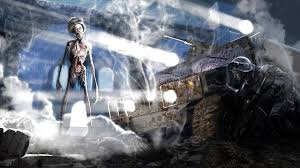 spooky halloween images dark art artwork fantasy artistic original horror evil creepy