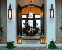 front entrance lighting ideas modern outdoor entry lighting of lights the best ideas home