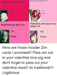 Invader Zim Memes - 25 best memes about richard steven horvitz richard steven