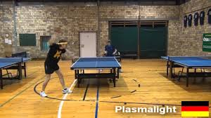 Table Tennis Meeting Table Awesome Table Tennis Tricks By Tabletennisdaily Members