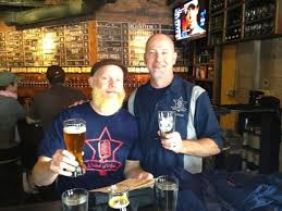 houston beer gets its own radio show drinking on air is