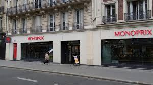 siege social monoprix monoprix 6 bd raspail 75007 adresse horaires
