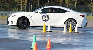 lexus of cherry hill jobs mr carseat goes to performance driving