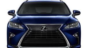 lexus rx 350 canada 2018 lexus rx 350 reviews canada primary car