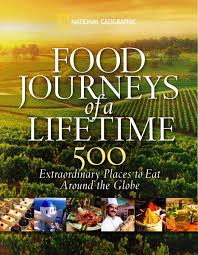 the best way to organize a lifetime of photos food journeys of a lifetime 500 extraordinary places to eat