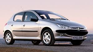 peugeot cars in india europe 2003 peugeot 206 most popular golf down to 2 u2013 best