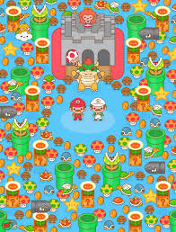 mario wrapping paper mh2 100 soft