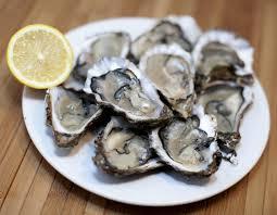 cuisine et vin recette recette huîtres cuisine et vins de