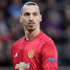 Zlatan Ibrahimovic Zlatan Ibrahimovic