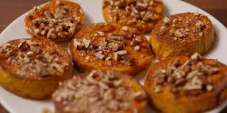 sweet potatoes recipes for thanksgiving melting sweet potatoes delish com