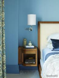blue manhattan apartment gideon mendelson interior design