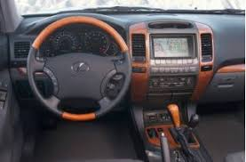 2003 lexus truck 2003 lexus gx 470 review ratings specs prices and photos the