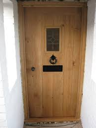 Solid Timber Front Door by Front Doors Cool Solid Oak Front Door Solid Oak Front Door