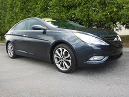 used 2013 hyundai sonata for sale knoxville tn vin