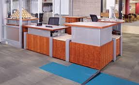 circulation desks archives demco interiors