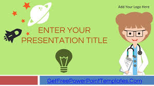 free medical powerpoint templates download free ppt