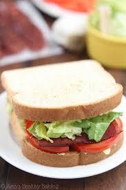 skinny bbq bacon chicken burgers amy u0027s healthy baking