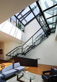 Glass Staircase Design 19 Space Saving Staircase Designs Ideas Design Trends
