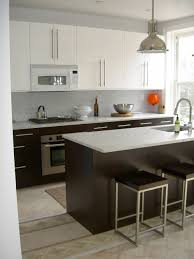 white kitchen cabinets with black island furniture custom kitchen ideas best kitchen ikea with dark brown