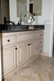 how to paint bathroom cabinets white painting bathroom cabinets house of designs