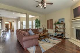listing home for sale in creekside park in the woodlands texas