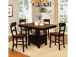 lifestyle dc393 pub table and chair set royal furniture pub