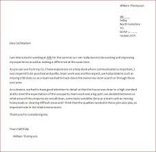 cover letter examples template samples covering letters cv inside