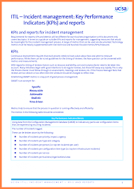 incident report template itil 12 information technology incident report template progress report