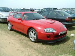 1993 toyota supra related infomation specifications weili