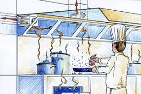 nettoyage hotte de cuisine professionnelle maison ruet ramonage nettoyage des hôtes pour professionnel de la