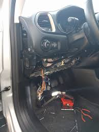 cigarette lighter not working blown fuse jeep renegade forum