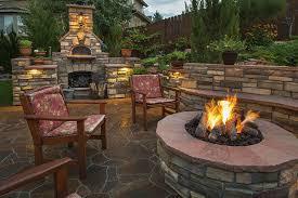 Landscape Fire Pits by Landscape Fire Features