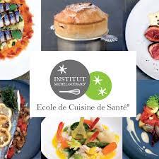cuisine et santé michel guérard ouvre école de cuisine saine cuisine
