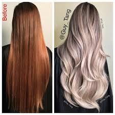 can you mix igora hair color color correction using schwarzkopfpro igora royal and balayage
