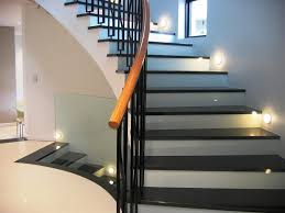 basement stairs paint ideas stair constructions building intended