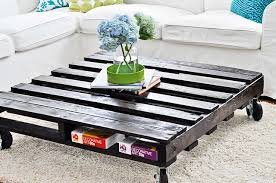 Diy Coffee Table Ideas Top 10 D I Y Ideas For Pallet Coffee Tables