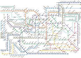 Tokyo Subway Map by Printable Tokyo Subway Map Google Search 01 Relational
