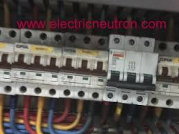 mcb wiring diagram wiring diagram and schematic design