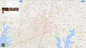 Lakewood Ohio Map by Mckinney Texas Map
