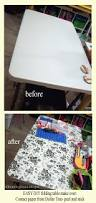 contact paper desk makeover 108 best contact paper images on pinterest contact paper