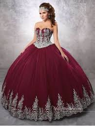 burgundy quince dresses cheap burgundy quinceanera dresses 2018 real pictures with