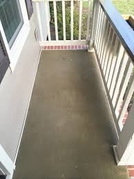 how to paint stripes on a concrete porch floor checking in with