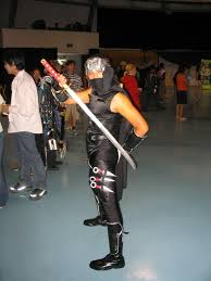 ryu hayabusa cosplay by spikeout on deviantart