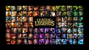 Lol Halloween Icons League Of Legends Characters League Of Legends Wallpapers