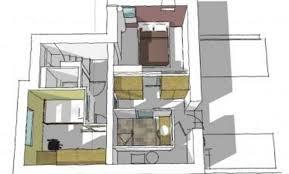 plan de maison avec cuisine ouverte plan de cuisine ouverte amazing plan cuisine ouverte salle manger